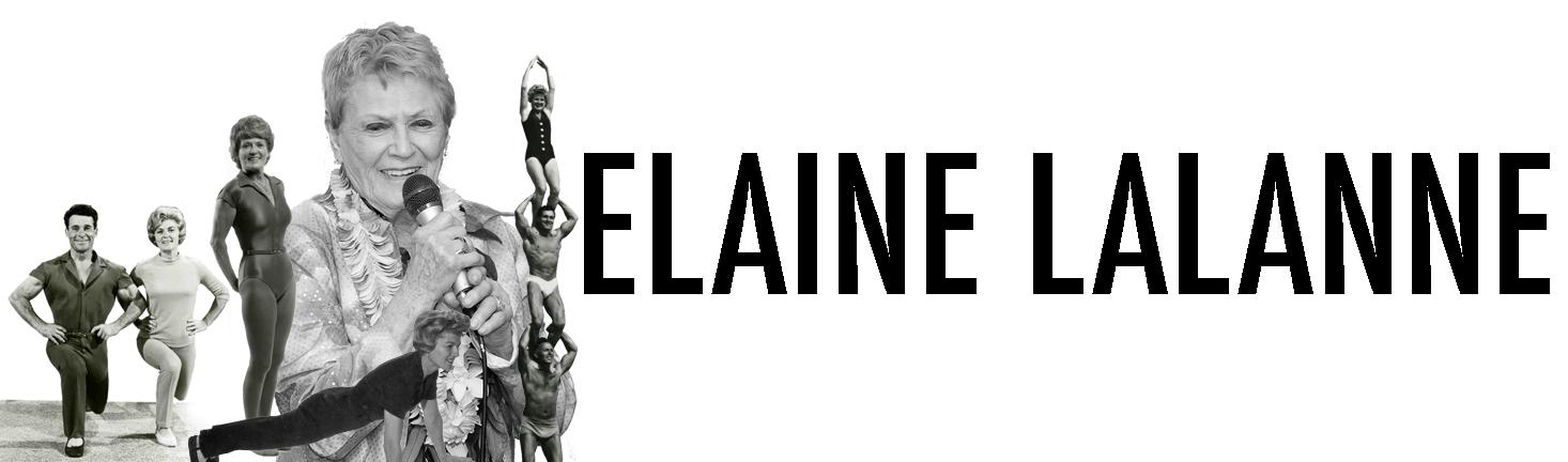 Elaine LaLanne